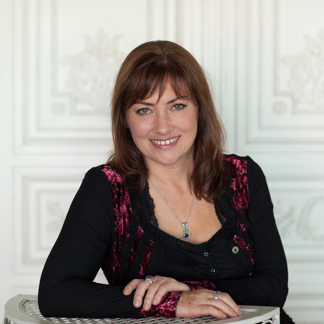 Brigid Ursula Bisley
