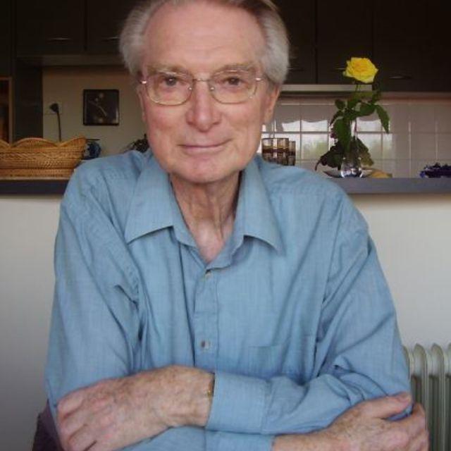 Hugh Dixon
