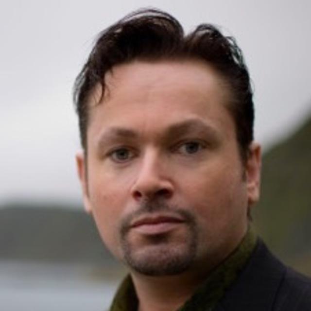 Gareth Farr