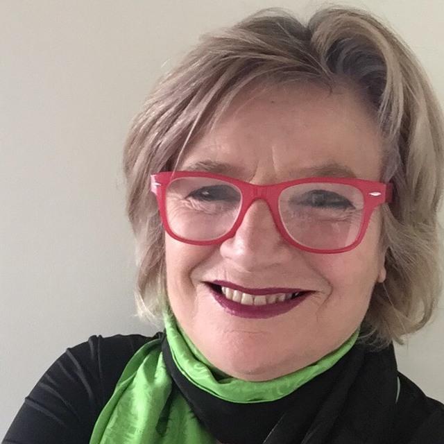 Susan Frykberg