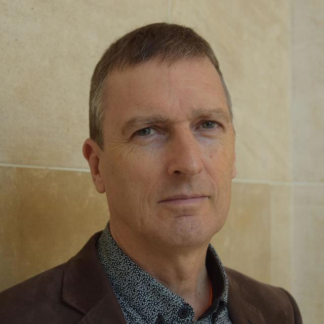Nigel Keay