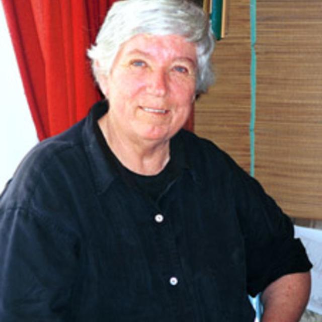 Jenny McLeod