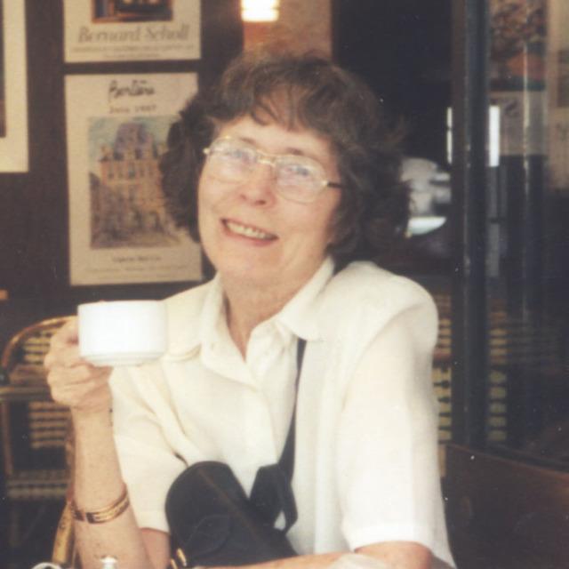 Helen Caskie