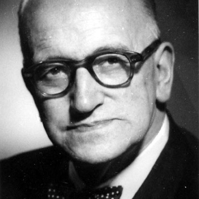 Vernon Griffiths