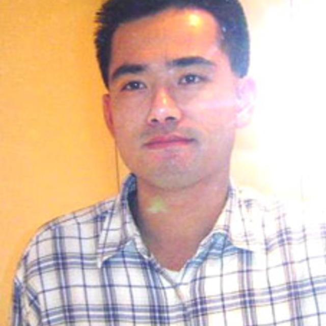 Jeff Lin