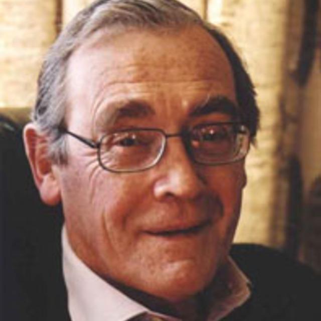 Colin Gibson