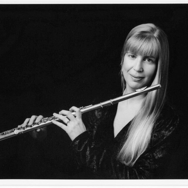 Carol Hohauser