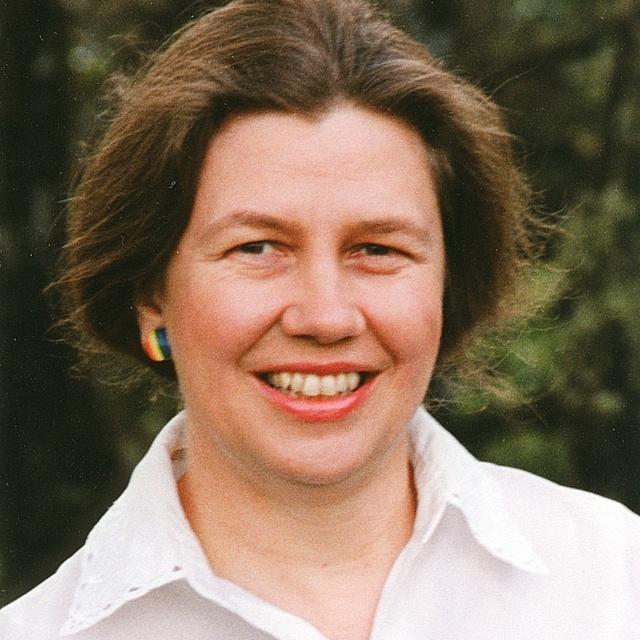 Margaret Lion
