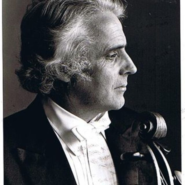 Farquhar Wilkinson