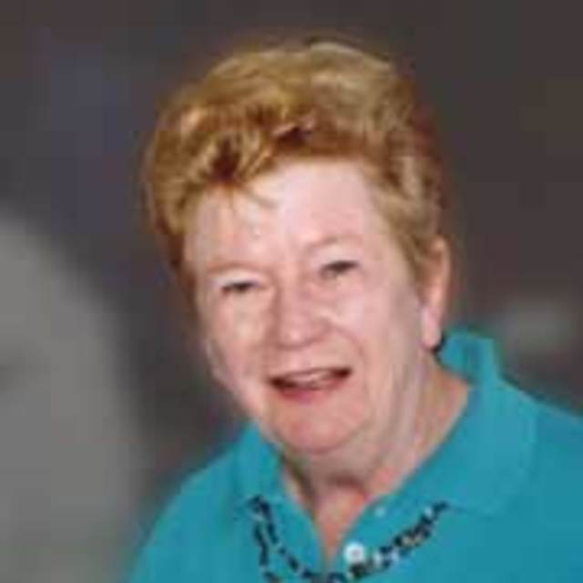 Margaret Nielsen