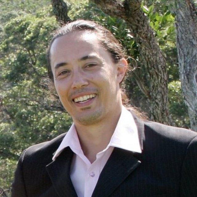 Adrian Tangaroa Wagner