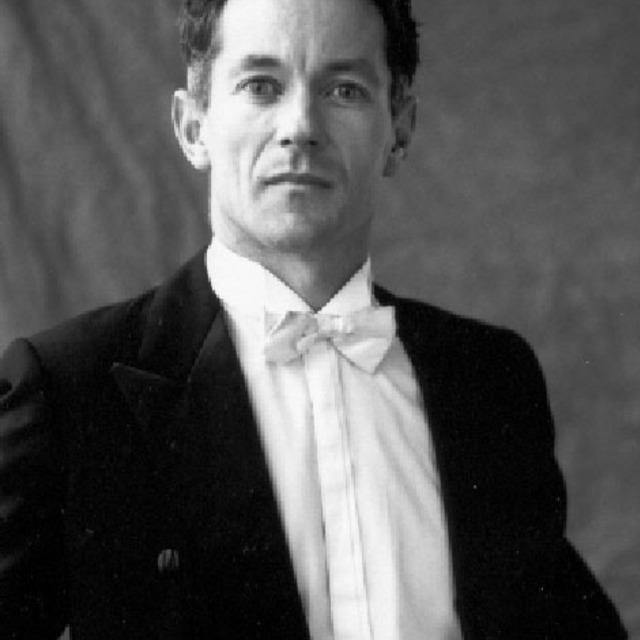 Jeffrey Grice