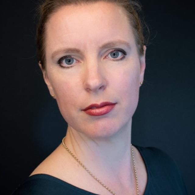 Claire Scholes