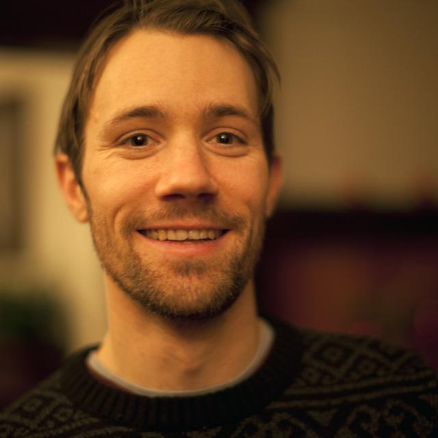Elliot Vaughan