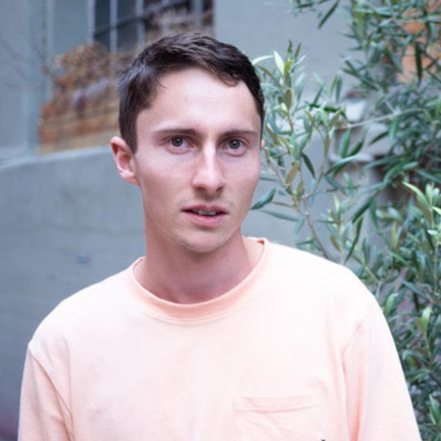 Reuben Jelleyman