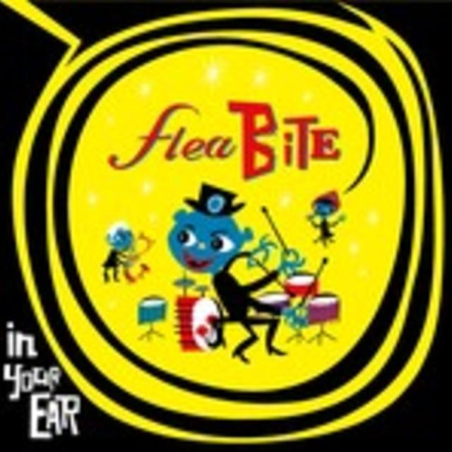 flea BITE