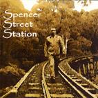 James Dunlop: Spencer Street Station