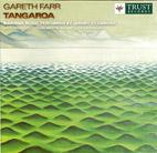 Gareth Farr: Tangaroa - CD