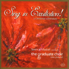 Sing in Exultation! - A Christmas Celebration - CD