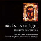 Darkness to Light - An Easter Celebration