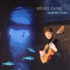 Bruce Paine - Lateral Lines