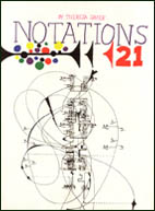 Notations 21 - hardcopy SCORE