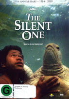 The Silent One - DVD