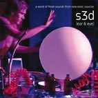 s3d (ear & eye) - LIVE at Galatos / AK07