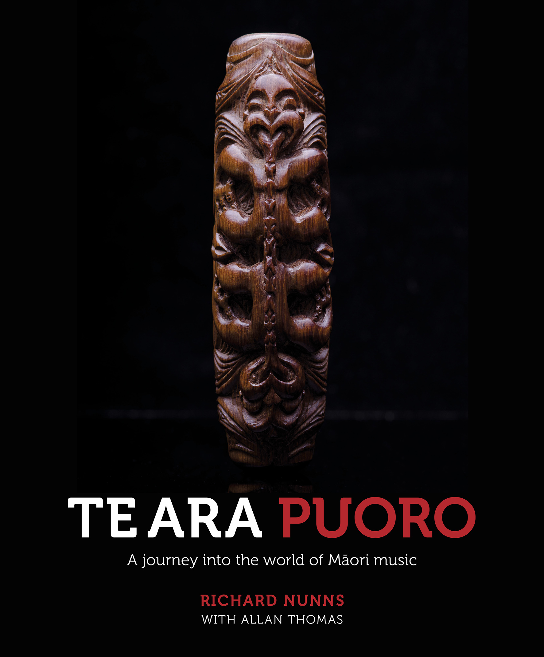Te Ara Puoro: A Journey into the world of Māori Music