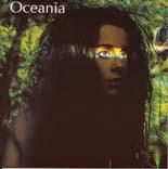 Hinewehi Mohi and Jaz Coleman | Oceania - CD