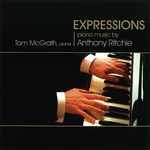 Expressions | Piano Music by Anthony Ritchie