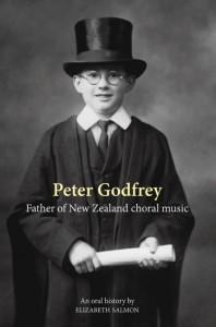 Peter Godfrey: Father of New Zealand Choral Music