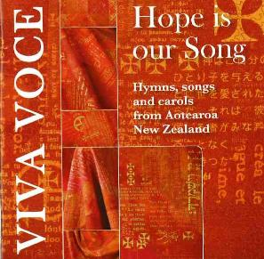 Hope is Our Song - CD