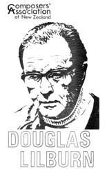 Douglas Lilburn: A Festschrift - JOURNAL