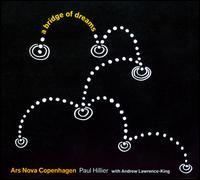 a bridge of dreams - CD