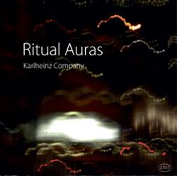 Karlheinz Company: Ritual Auras - CD
