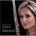 Adrianna Lis: Rozmowa / Dialogue - CD