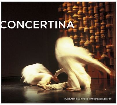 Anthony Ritchie: CONCERTINA