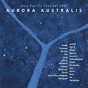 Aurora Australis - CD