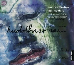 Norman Meehan | Buddhist Rain - CD