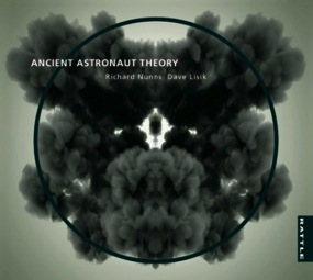 Dave Lisik | Ancient Astronaut Theory - CD