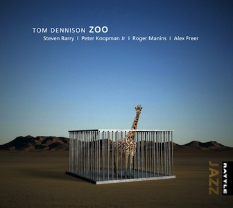 Tom Dennison | Zoo - CD