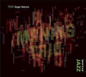 Roger Manins | Trio - CD