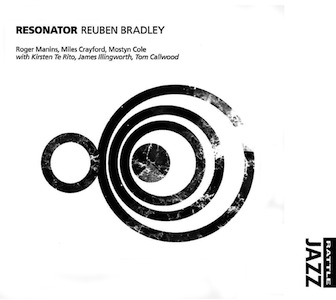 Reuben Bradley | Resonator - CD