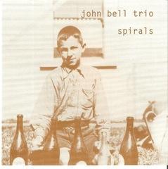 John Bell Trio: Spirals