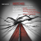 Mike Nock | Sketches - CD