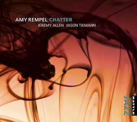Amy Rempel   Chatter - CD