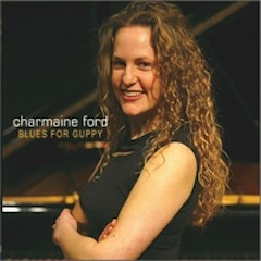 Charmaine Ford: Blues for Guppy - CD