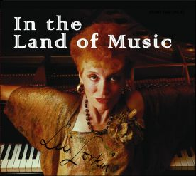 Linn Lorkin: In the Land of Music - CD