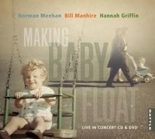 Norman Meehan | Making Baby Float - CD